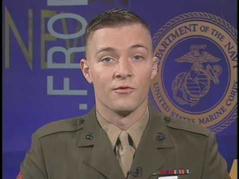 NAVY MARINE CORPS NEWS PROGRAM 942 991008
