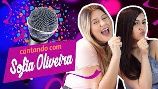 Desafio: 1 sílaba, 1 música feat. Sofia Oliveira
