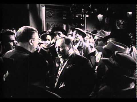 Frankenstein Meets the Wolf Man Official Trailer #1 - Bela Lugosi Movie (1943) HD
