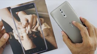 Nokia 8 Price Drop in India - Does it make Sense Now