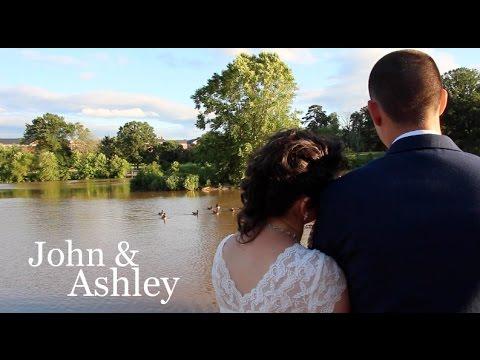 John Ashley June 28 2017 Wedding Video