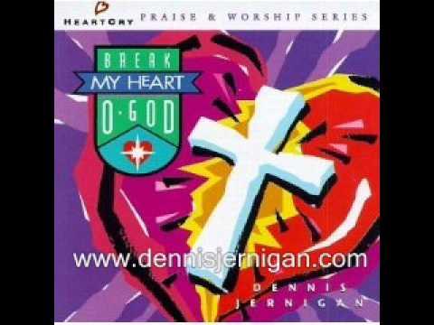 06 Thank You, Lord. -Dennis Jernigan