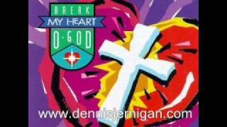 06 Thank You, Lord. -Dennis Jernigan