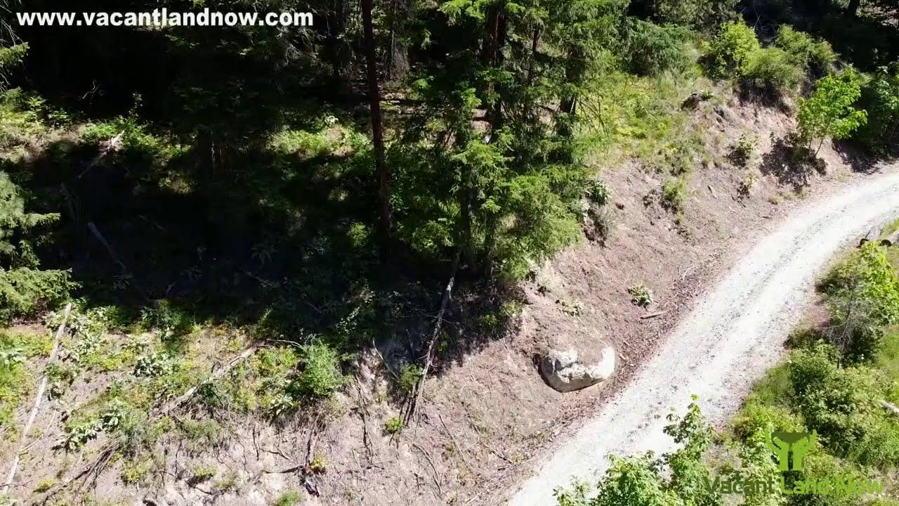 0.32-acre in Leavenworth close to Wenatchee River!