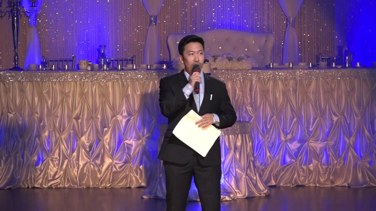 Wedding MC - Bao Vu