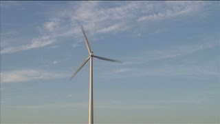 Michigan's Green Energy Economy