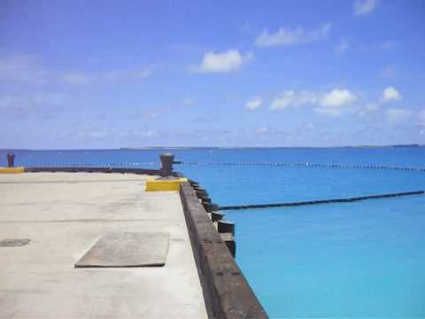 The sights of Diego Garcia 1/2009