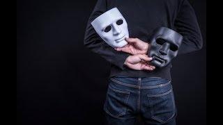 Tariq Nasheed: Hiding Behind Racial Masks