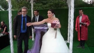 TULIN & MERT DUGUN / TULIN & MERT WEDDING (17.07.2016)