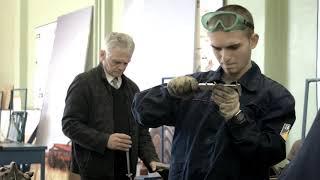 Профессия Слесарь по ремонту автомоб