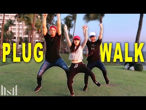 PLUG WALK Dance ft Ranz & Niana  Matt Steffanina Choreography