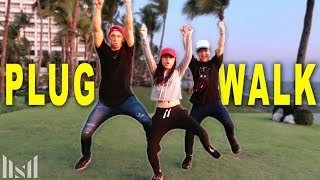 PLUG WALK Dance ft Ranz & Niana | Matt Steffanina Choreography