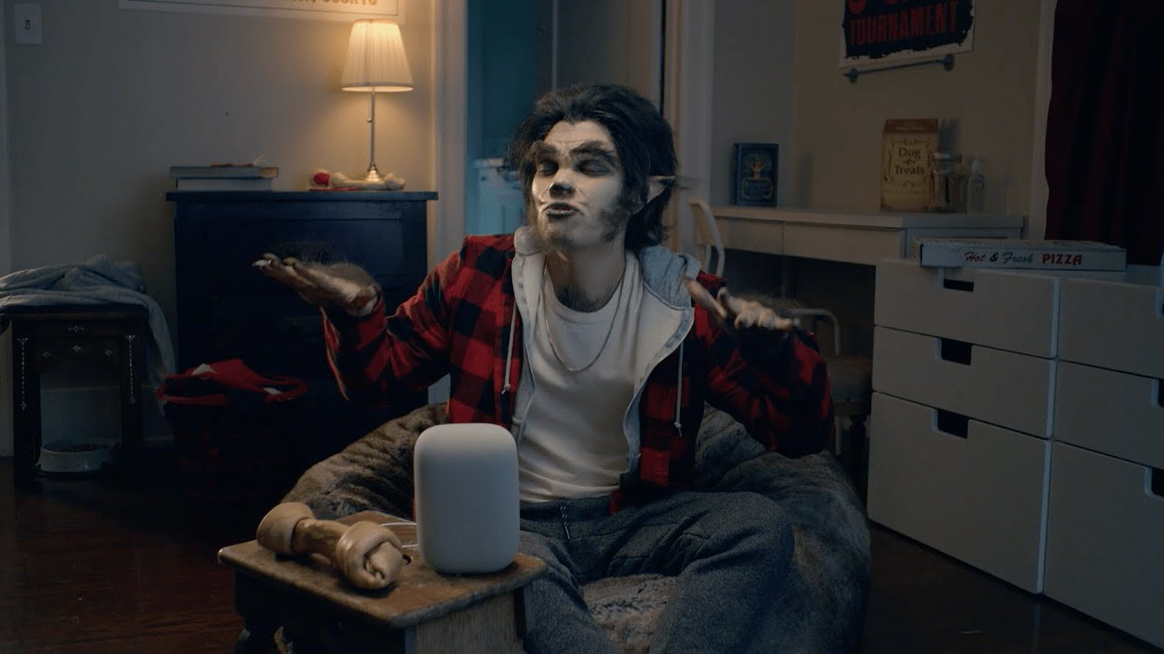 Nest Audio | The Google Monster Mashup (How-to)