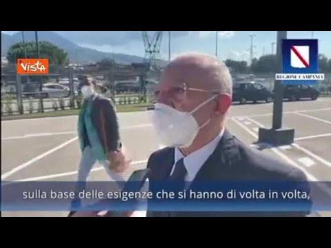 Corriere della Sera: De Luca: