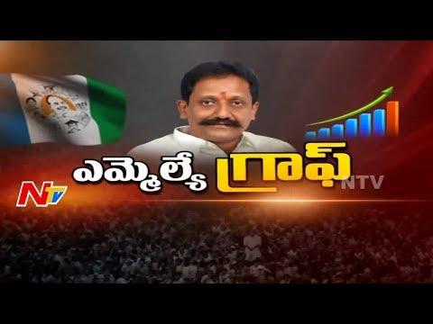 Mantralayam MLA Balanagi Reddy || Special Ground Report || MLA Graph || NTV