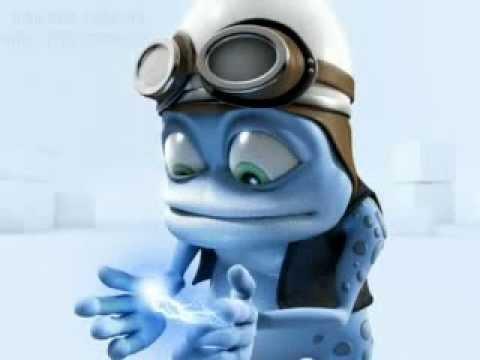 игру Crazy Frog скачать бесплатно - фото 11