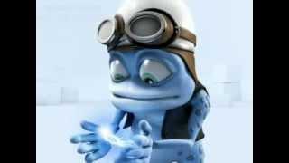 crazy frog - electro thumbnail
