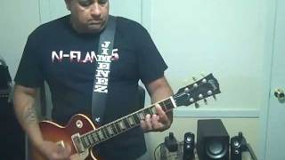 Mexican Blackbird- In Open G tuning