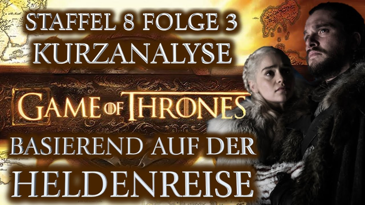 Game Of Thrones Staffel 4 Folge 3