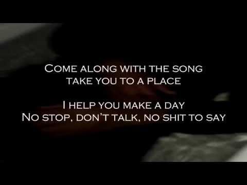 Night Lovell - Live Television (Lyrics)