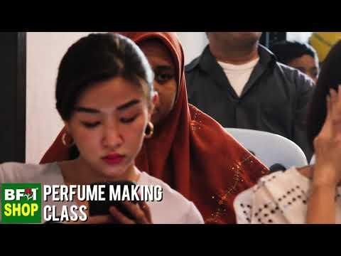 Perfume Making - BF1