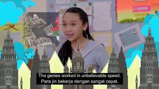 Roro Jongrang   Story Telling By Nirwana