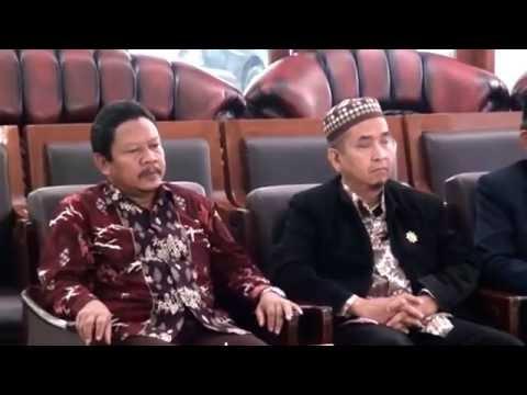 Cover Lagu Adv. Wisuda Staida Muhammadiyah Garut 2016 Iii