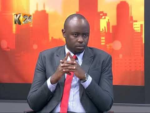 53:02 K24Alfajiri : Chebukati calls for talks ahead of October 26 election PT 1
