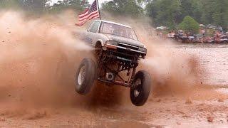 Mud Tipsy - Mud Trucks Gone Wild LMF Freestyle thumbnail