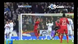 REAL MADRID vs MALLORCA 16/3/13 [5-2] ALL GOAL