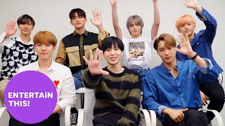 K-pop group SuperM talks influences, new full-length album, more (FULL) | USA TODAY Entertainment