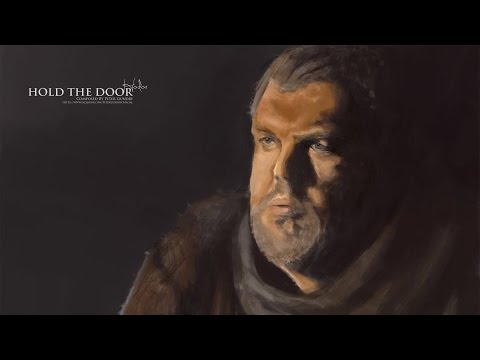 Sad Fantasy Music - Hold The Door | Hodor [Game Of Thrones]