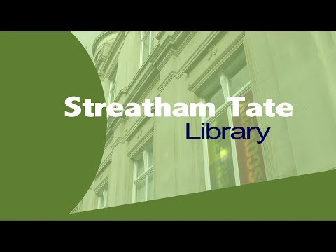 Discover Streatham Tate Library