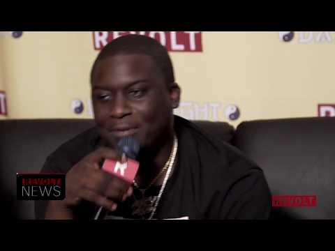 Day N' Night | Backstage Interview With Zoey Dollaz