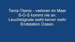Terra Titanic Lyrics