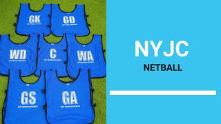 NYJC Netball