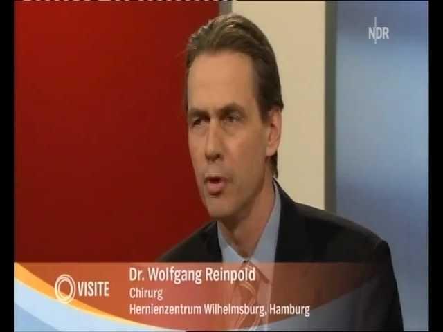 Hernienzentrum Wilhelmsburg - Bauchwandbrüche - Dr. Reinpold