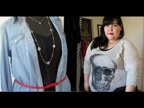 My Wet Seal Jr Plus Size Fashion Faves 100 Gift Card Giveaway
