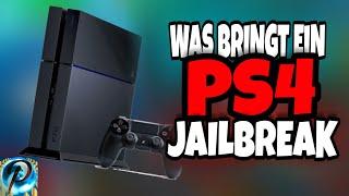 WAS bringt ein PS4 JAILBREAK? | PS4 JAILBREAK | TOOLS etc. | Preminus