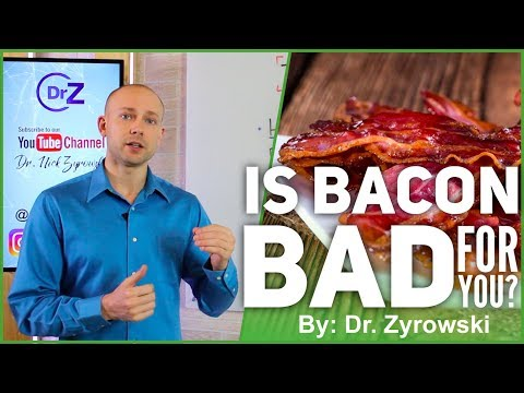 Is Bacon Bad For You | The Truth Exposed
