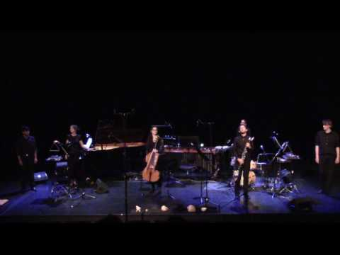 Ensemble But What About - Cheating, Lying, Stealing (David Lang)