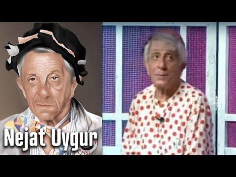 Zamsalak - Nejat Uygur Tiyatrosu