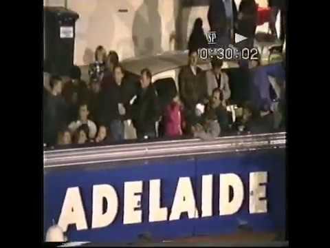 1994 Adelaide Grand Prix Tattoo