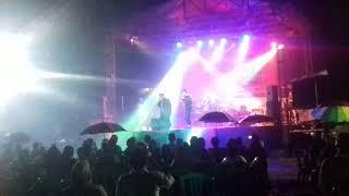 Jamila - Tiger Feat. Yopie Latul (Lagu Ende Flores)