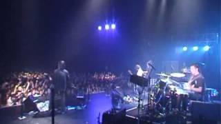MISSING BONUS DVD LIVE AT SHIBUYA AX (FREESIA TOUR FINAL)