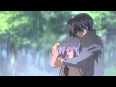 Clannad AS - Kyou and Tomoya scene [DUB]