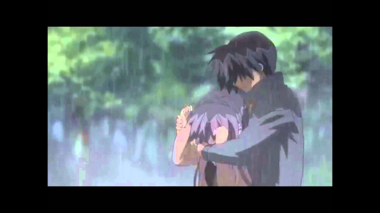Clannad As Kyou And Tomoya Scene Dub Youtube