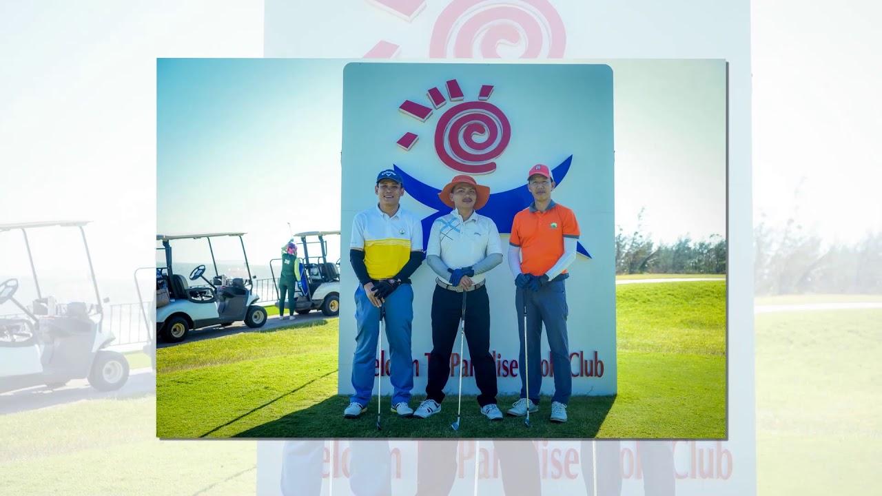 Hội Golf Vũng Tàu
