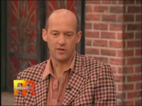 Anthony Edwards on Rachael Ray (2008)