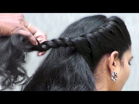 3 easy and beautiful hairstyles for girls || hair style girl || hairstyles for girls || hairstyle